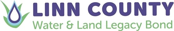 Water and Land Legacy Bond Logo