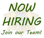 Linn County Sheriff Now Hiring