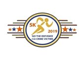 Go the Distance 5K Logo