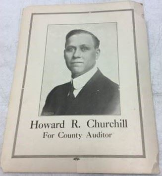 Picture of Churchill, Howard R.