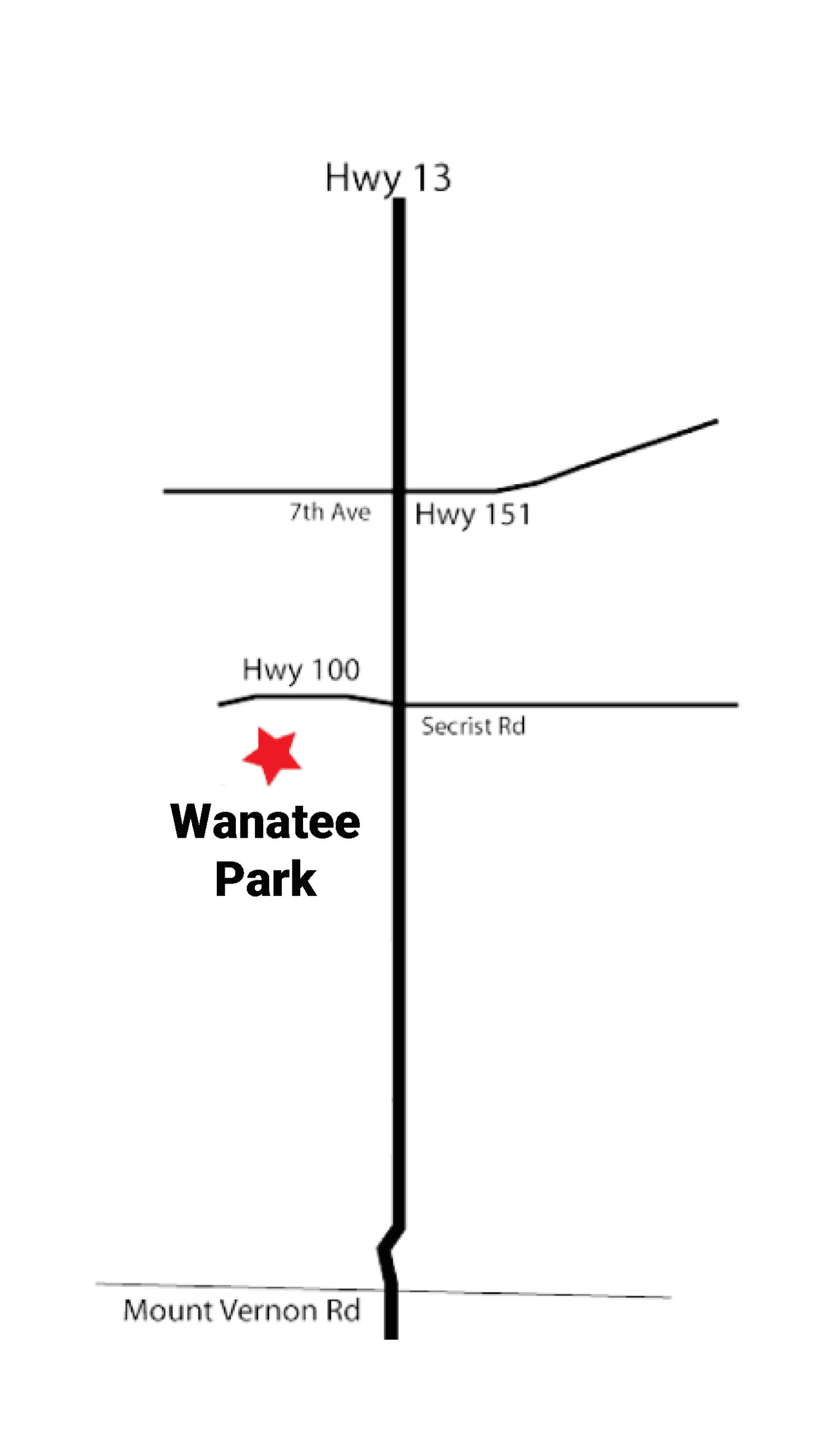 Wanatee MAP