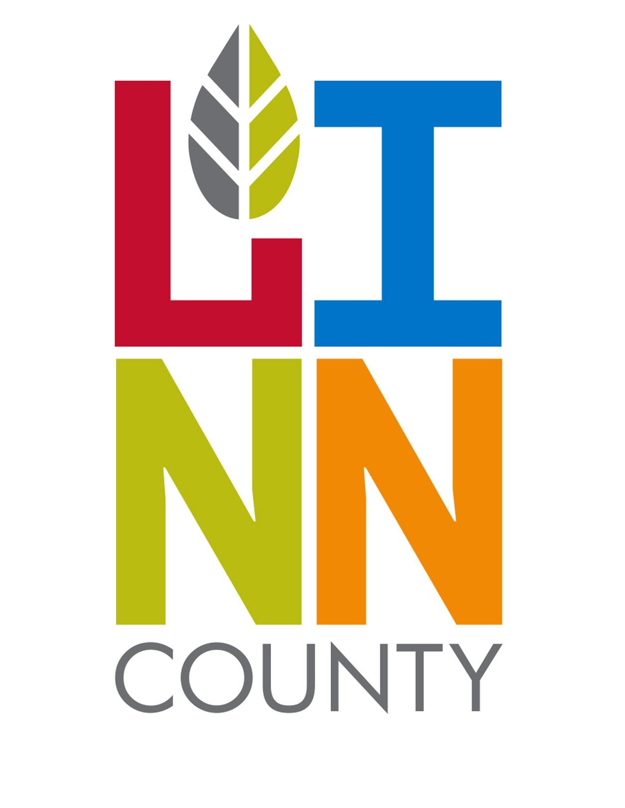 New Linn County Logo